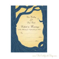 Unusual Wedding Documentation