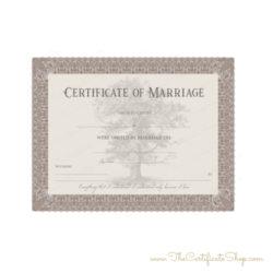 Nature Wedding Voucher